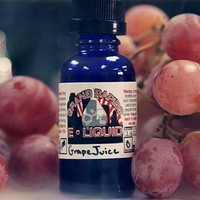 """Grape Juice"" Vape Juice"