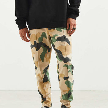 Le Fix Camo Track Pant | Urban Outfitters