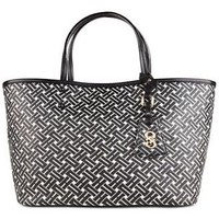 NWT Cole Haan Signature Weave Medium Tote Handbag