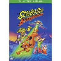 Scooby-Doo! And the Alien Invaders (Kids Movie Collection) (Special edition)