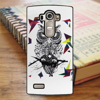 The Guardian of the Night Owl LG G3|G4|G5 Case Sintawaty.com