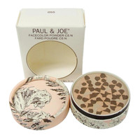 Paul & Joe Facecolor Powder CS N 055 Cafe Bonbon