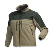 Browning Men's Cross Country WindKILL Jacket