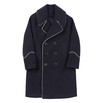 Sailor Pea Coat