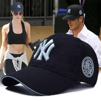 PEAP NY Embroidered Baseball Caps Hats [2974244218]