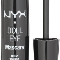 NYX - Doll Eye Mascara Volume - DE02