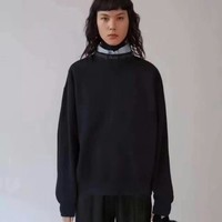 Acne Studio Woman Men Cashmere Round Neck Top Sweater Pullover