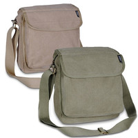 Canvas Tablet Bag Main