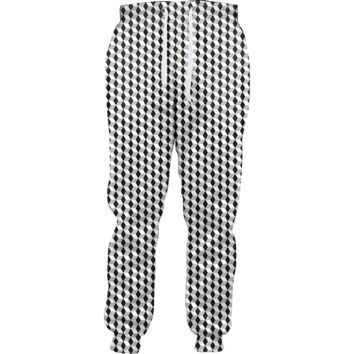 Shapes of Confusion Joggers