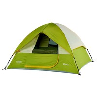Wenzel Insect Armour 3 3-Person Camping Tent (Green)