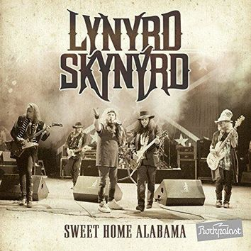 Lynyrd Skynyrd - Sweet Home Alabama Live At Rockpalast