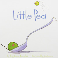 A Little Books Boxed Set Featuring Little Pea, Little Hoot, Little Oink