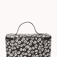 Daisy Cosmetic Travel Case