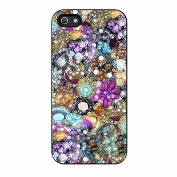vintage bling cases for iphone se 5 5s 5c 4 4s 6 6s plus