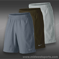 nike mens tennis short, Nike Gladiator 10 Inch Short Ho13_546511, Midwest Sports