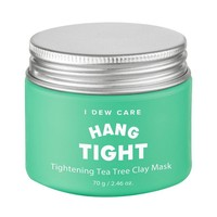 Hang Tight - Tightening Tea Tree Clay Mask
