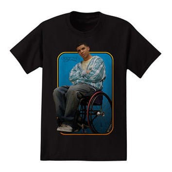 Degrassi Jimmy Short-Sleeve Cotton Tee