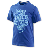 Kids' Nike Get Your Swag On T-Shirt