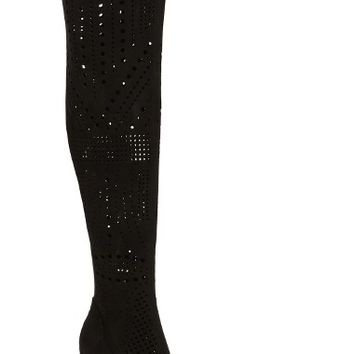 Steve Madden Eden Over the Knee Boot (Women) | Nordstrom