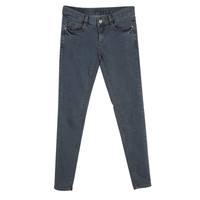 Pocket Points Skinny Jeans