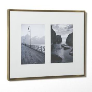 Hendry Double 5x7 Wall Frame