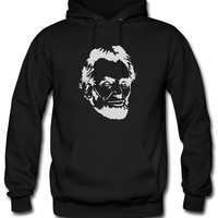 Abe Lincoln Hoodie