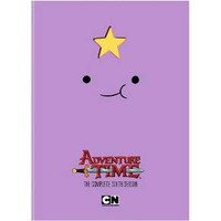 Adventure Time:Complete Sixth Season (DVD)