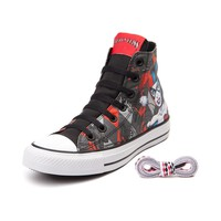 Converse Chuck Taylor All Star Hi Harley From Journeys