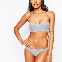 River Island Stripe Brief