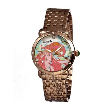 Bertha Br2803 Didi Ladies Watch