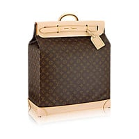 Products by Louis Vuitton: Steamer Bag 45