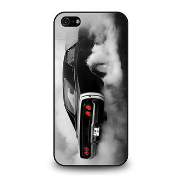 DODGE CHARGER iPhone 5 / 5S / SE Case