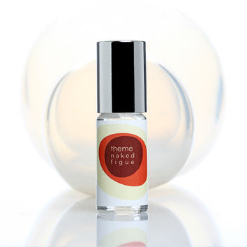 Naked Figue ™ perfume oil. Unabashedly Fig