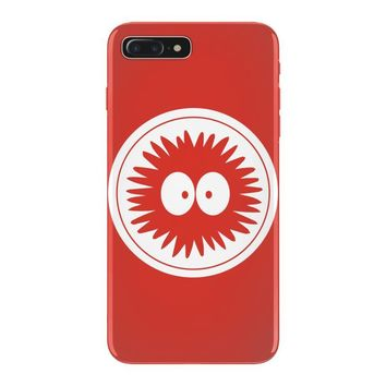 totoro soot sprite iPhone 7 Plus Case