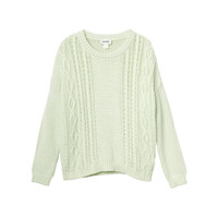 Pam knitted top | Knits | Monki.com