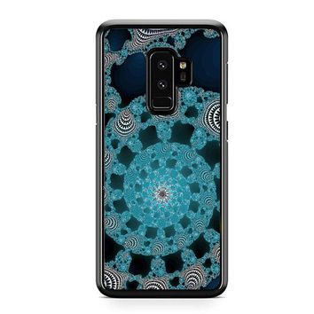 Abstract Doily Samsung Galaxy S9 Case | Casefruits