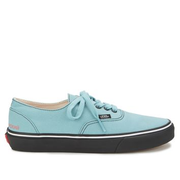 Gosha Rubchinskiy x Vans Authentic (Blue)