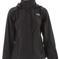 The North Face Resolve Jacket TNF Black Womens