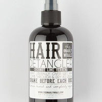 THE GNARLY WHALE Coconut Lime Verbena Detangler | Hair