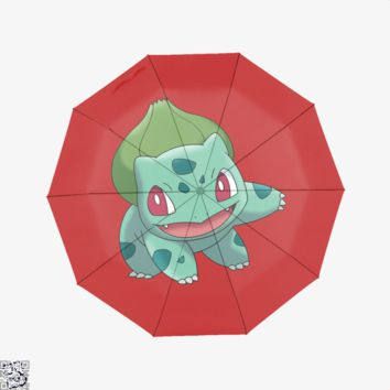 Bulbasaur, Pokemon Umbrella
