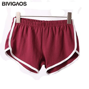 Female Casual sport Shorts