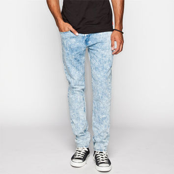 Levi's 511 Kesey Blue Mens Slim Jeans Kesey Blue  In Sizes