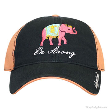 Simply Southern Be Strong Hat