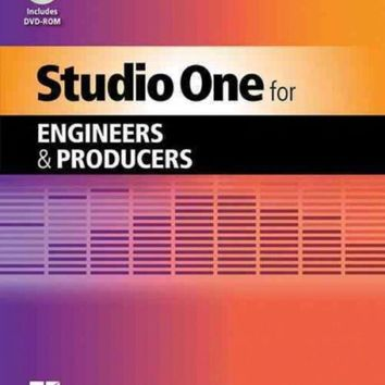 ONETOW Studio One for Engineers and Producers