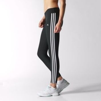 adidas Ultimate Fit 3-Stripes Tights | adidas UK