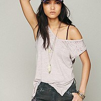 Free People  We The Free Kirkland Muscle Tank at Free People Clothing Boutique