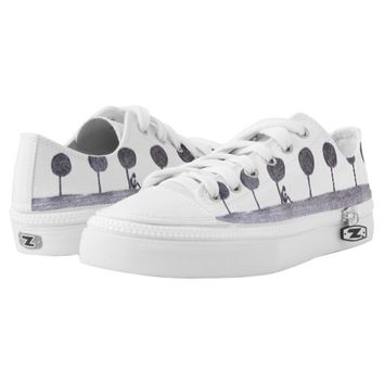 peacefulness Low-Top sneakers