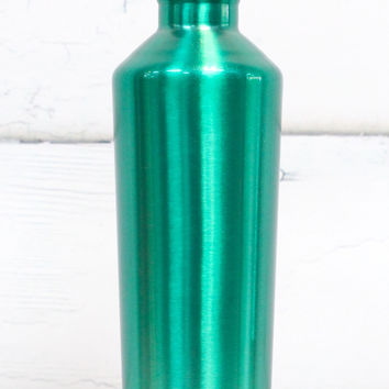 OGGI: Green Speckled Deco {17 oz}