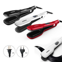 Straightening Irons With LCD Display