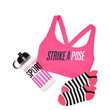 The Player by Victorias Secret Gift Set - Victoria's Secret Sport - Victoria's Secret